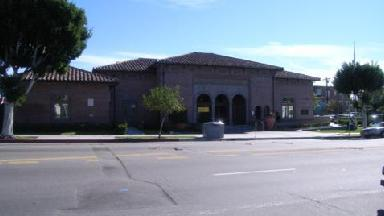 Pico Union Library - Homestead Business Directory