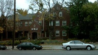Alpha Chi Omega - Homestead Business Directory