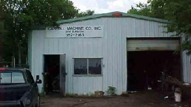 Carroll Machine Co - Homestead Business Directory