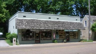 Checkerberry Shoppe - Homestead Business Directory