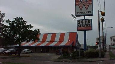 Whataburger - Houston, TX