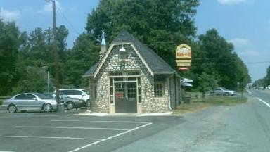 Stallings Rockstore Bar-b-q - Homestead Business Directory