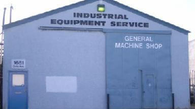 Industrial Equipment Svc - Homestead Business Directory