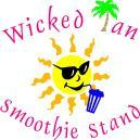 Wicked Tan Smoothie Stand