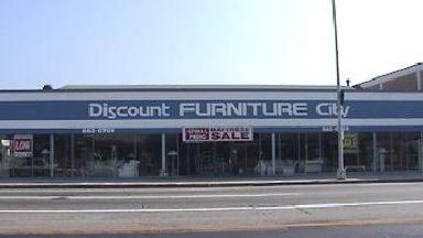 Discount Furniture City - Homestead Business Directory