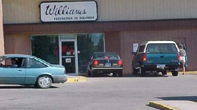 Williams Cleaners & Launderers - Homestead Business Directory