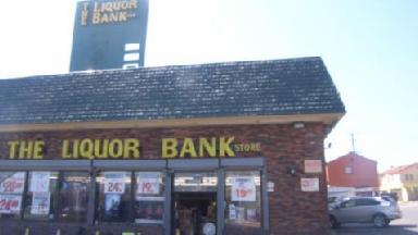 Liquor Bank & Deli - Homestead Business Directory