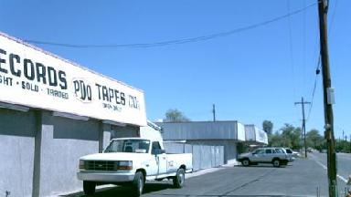 Pdq Records & Tapes - Tucson, AZ
