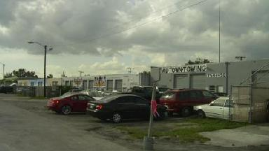 Midtown Towing Inc - Homestead Business Directory
