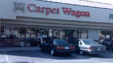 Carpet Wagon - Homestead Business Directory