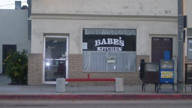 Babe's Kitchen - Homestead Business Directory