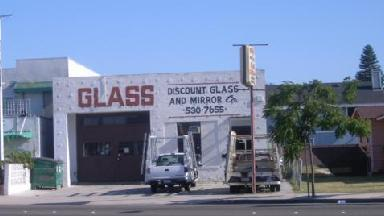 Discount Glass & Mirror Co - Homestead Business Directory