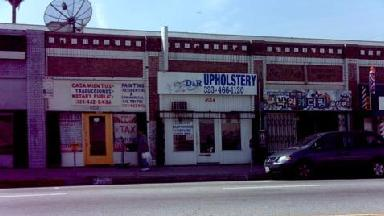 D & R Upholstery - Homestead Business Directory