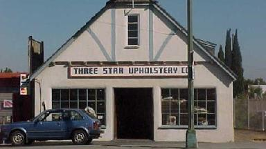 Three Star Upholstery - Homestead Business Directory