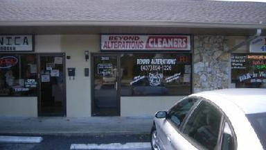 Beyond Alteration - Homestead Business Directory