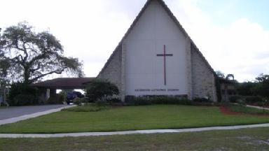 Ascension Lutheran Church - Homestead Business Directory