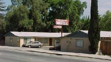 Mission Motel - Homestead Business Directory