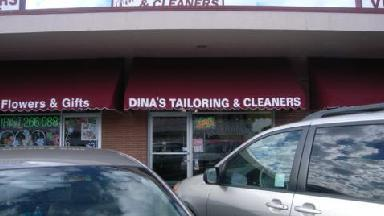Dina's Tailoring & Cleaners - Homestead Business Directory