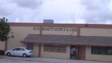 Mns Beauty Supplies - Homestead Business Directory