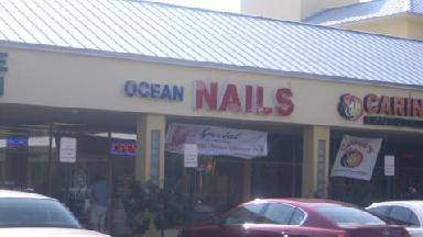 Oceans Nail Spa - Homestead Business Directory