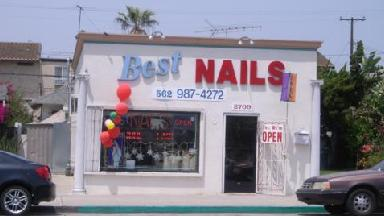 Best Nails - Homestead Business Directory