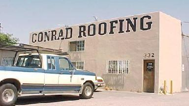 Conrad Roofing Svc Inc - Homestead Business Directory