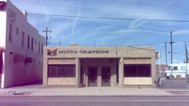 Metro Graphics - Homestead Business Directory