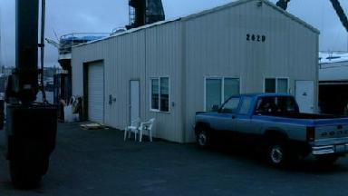 Salmon Bay Cold Storage - Homestead Business Directory