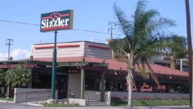 Sizzler - Homestead Business Directory