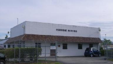 Osborne Roofing Co - Homestead Business Directory