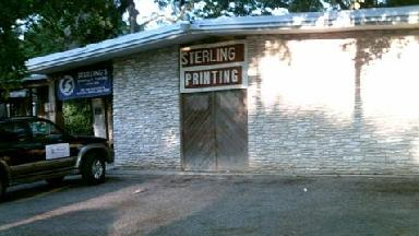 Sterling's Printing & Copying - Homestead Business Directory
