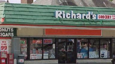 Richard's Grocery Store - Homestead Business Directory