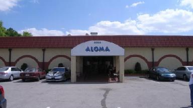 Aloma Bowling Ctr - Homestead Business Directory