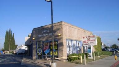 Pat's 605 Cyclery - Homestead Business Directory