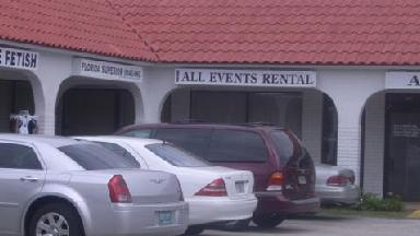 All Events Rental Inc - Homestead Business Directory