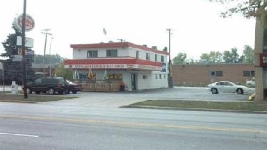 Donald's Famous Hotdogs - Homestead Business Directory