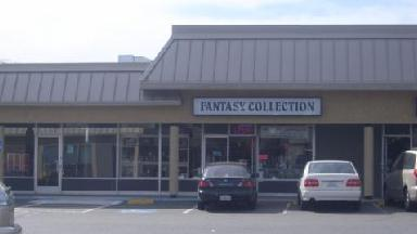 Fantasy Collections - Homestead Business Directory