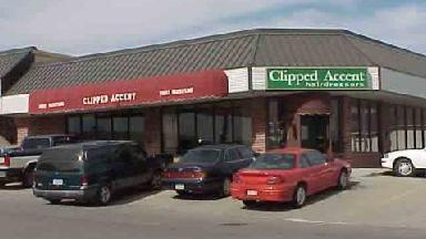 Clipped Accent Hair Salon - Homestead Business Directory