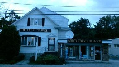 Abbey Travel Svc - Homestead Business Directory