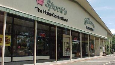 Shock's The Home Comfort Store - Vacaville, CA