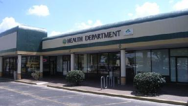 Health Department - Homestead Business Directory