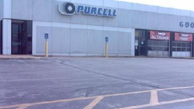Purcell Tire Co