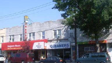 Kay's Cleaners - Homestead Business Directory