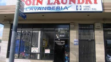 Pico Laundromat - Homestead Business Directory