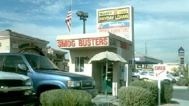 Smog Busters - Homestead Business Directory
