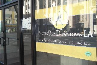 Pilates Plus Downtown La - Homestead Business Directory