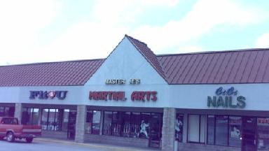 World Martial Arts Ctr