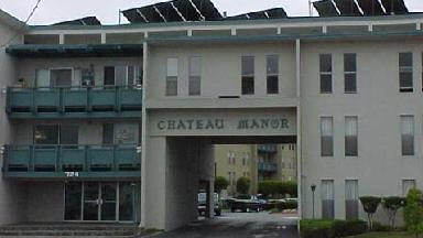 Chateau Manor Apartments - Homestead Business Directory