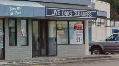 Live Oak Cleaners - Homestead Business Directory