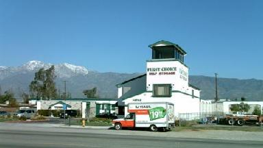 First Choice Self Storage - Homestead Business Directory